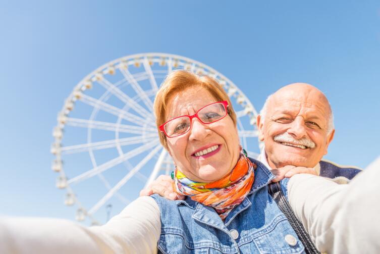 Дорогие мои старики, или Как наши родители нас используют?