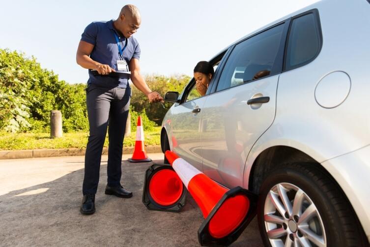 Как получить водительские права? Экзамены в ГИБДД
