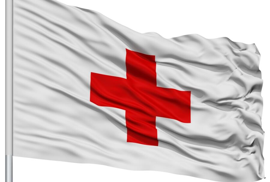 Международный день Красного Креста. Как прожил жизнь Жан Анри Дюнан?