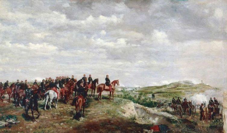 Битва при Сольферино