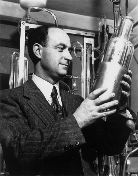 Энрико Ферми. Как ошибка итальянского ученого оставила фашистов без атомной бомбы?