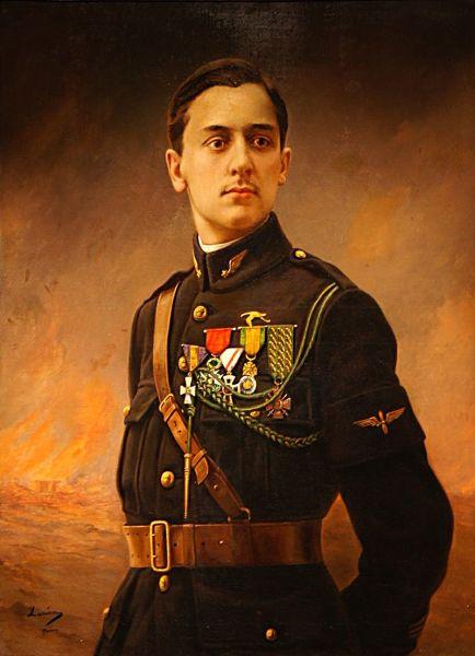 Жорж Гинемер