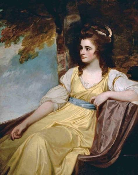 Герцогиня Нортумберленд. Кто она была для королевы Виктории?