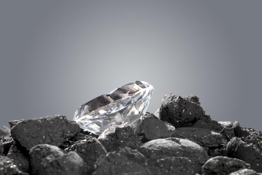 Что значит «культивировать алмаз»?