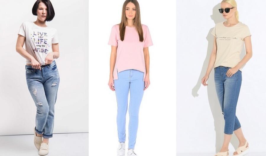 Как выбрать подходящие джинсы для дачи?