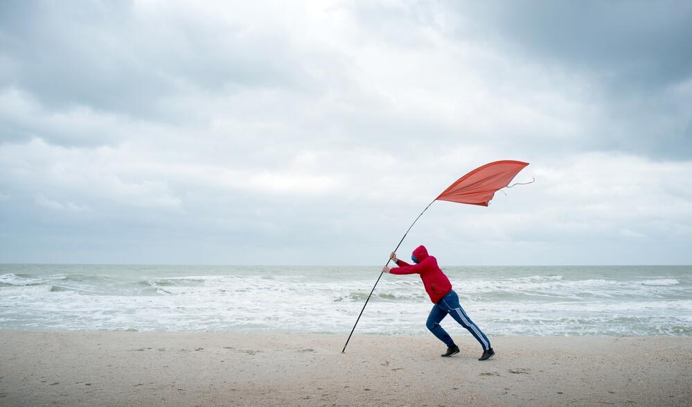 Фрэнсис Бофорт. Как измерить силу ветра?