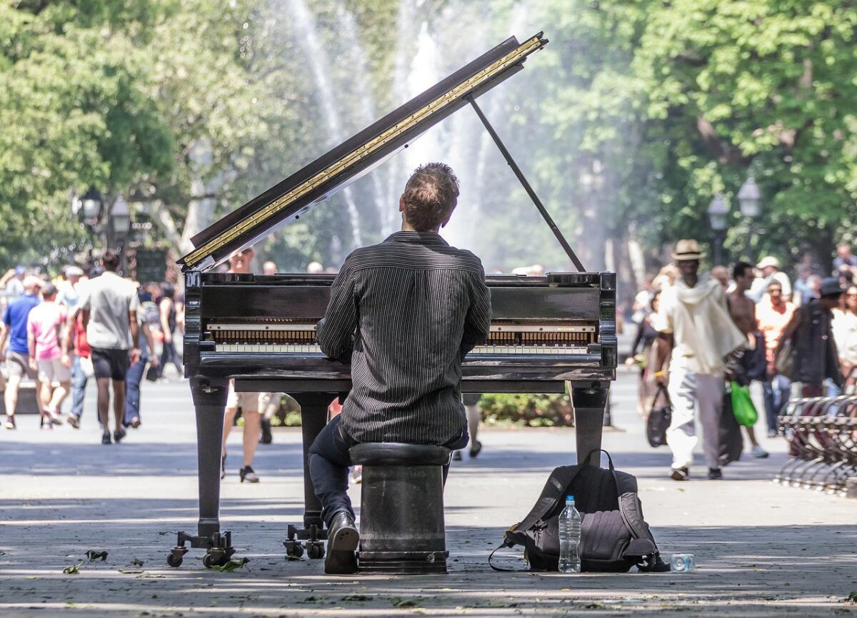 Одиночество: ловушка или приглашение к творчеству?