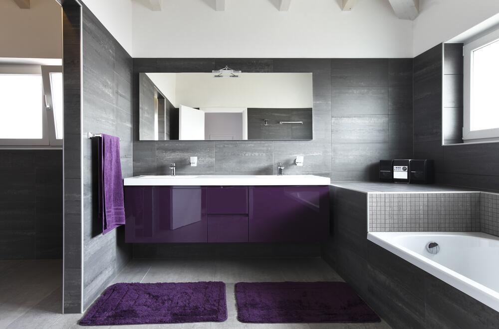 Как правильно установить сантехническую раковину в ванной комнате?