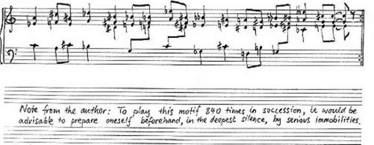 Эрик Сати. Что такое меблировочная музыка?