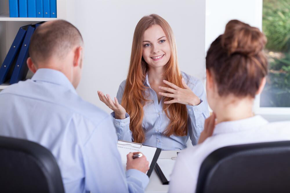 Работа для молодежи: что необходимо знать?