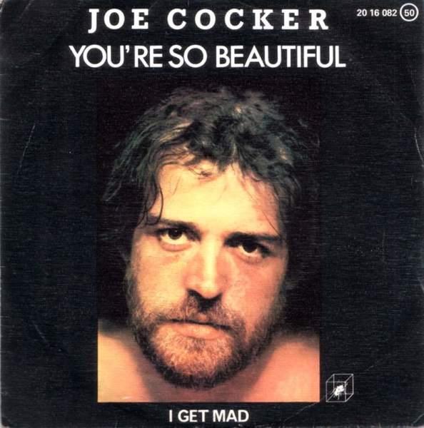 Какова история трёх хитов Джо Кокера? Ко дню рождения певца