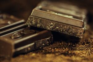 Какая польза от шоколада?