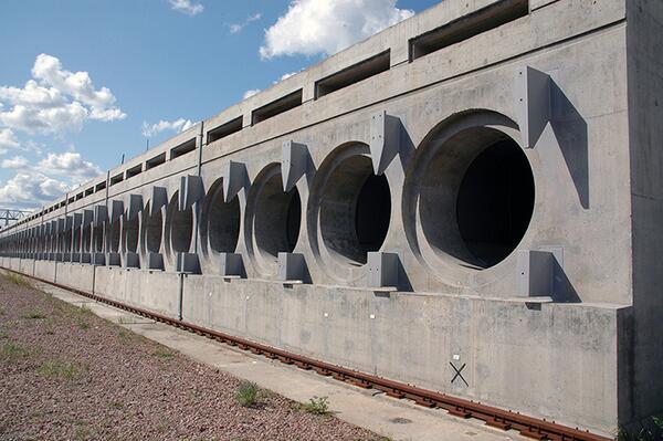 Почему ХОЯТ — не могильник? 1. Хранилища Чернобыльской зоны