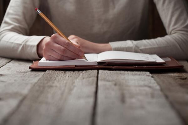 Полезна ли математика творческому человеку? Как писатель страх перед чистым листом преодолел