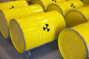 Почему ХОЯТ — не могильник? 2. Могильники Чернобыльской зоны