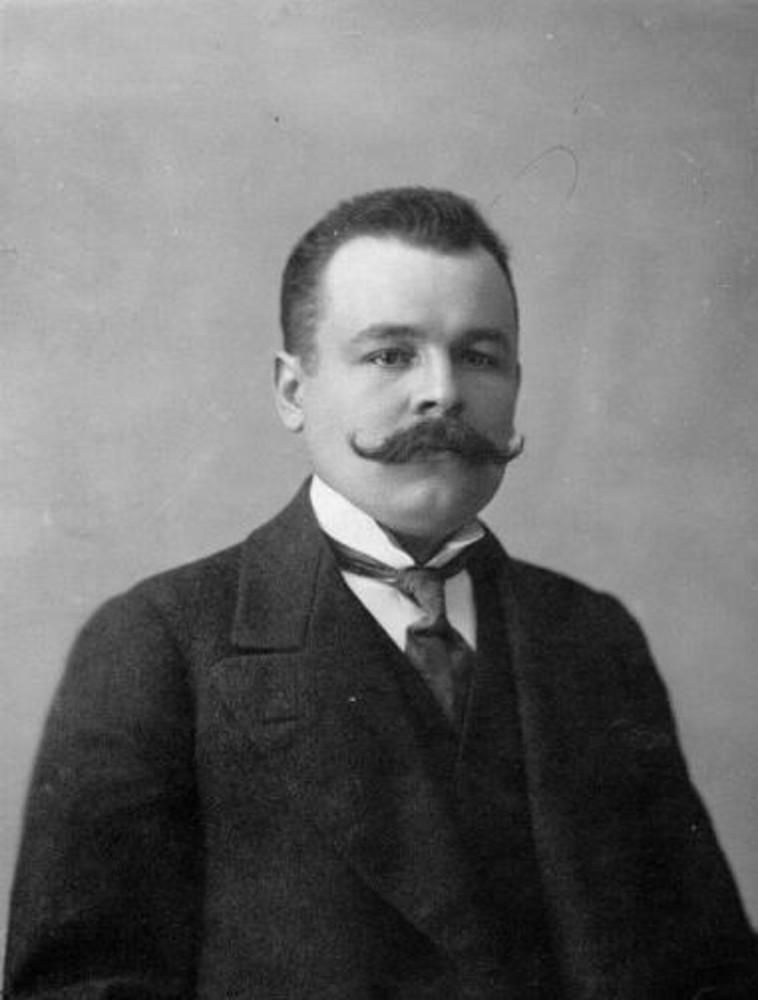 Алексей Егорович Бадаев