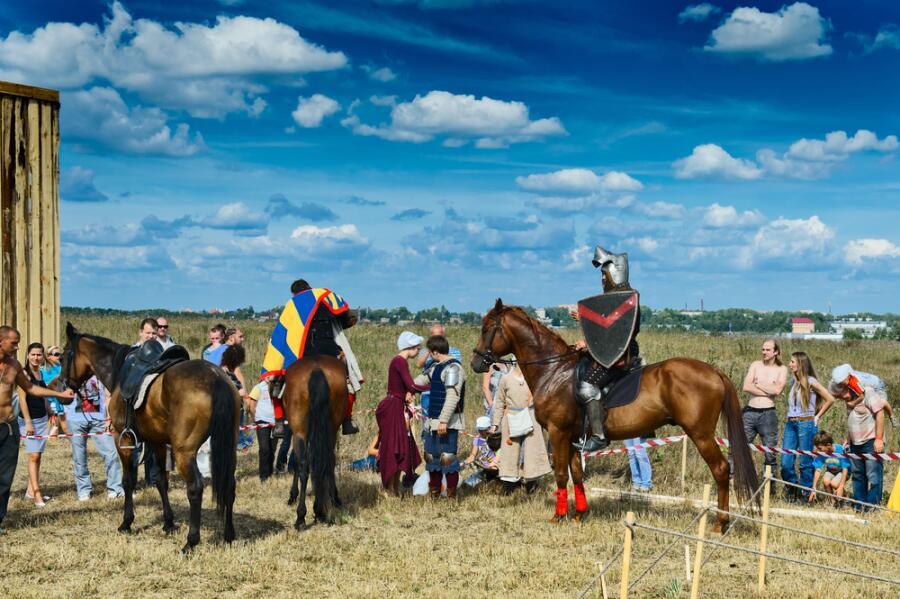 Отличался ли русский феодализм от европейского?