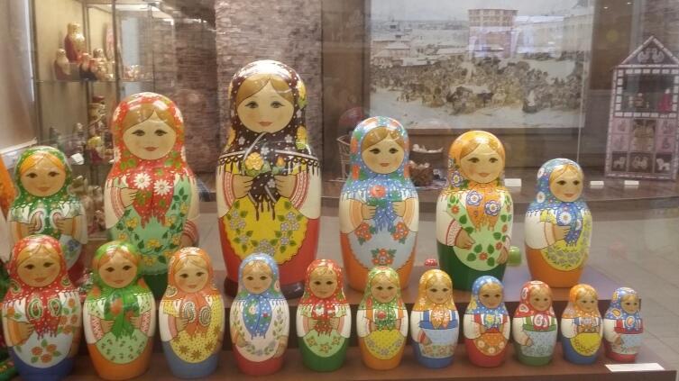 Куда поехать с детьми из Москвы на один день?