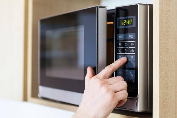 Правда ли, что микроволновые печи вредны?