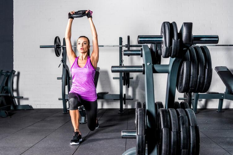 Самостоятельные тренировки: как соблюдать правила безопасности?