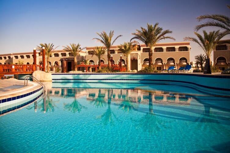 Отдых в Египте: ехать или не ехать? Первые впечатления
