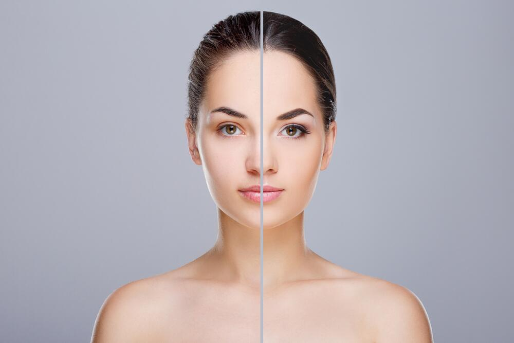 Как макияж влияет на карьеру?