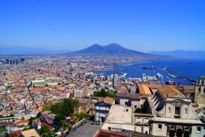 «O sole mio». Как рождалась неаполитанская песня?