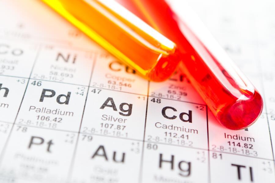 Какими открытиями в химии ознаменован прошлый год? Патриотическое