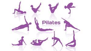 Что такое пилатес?