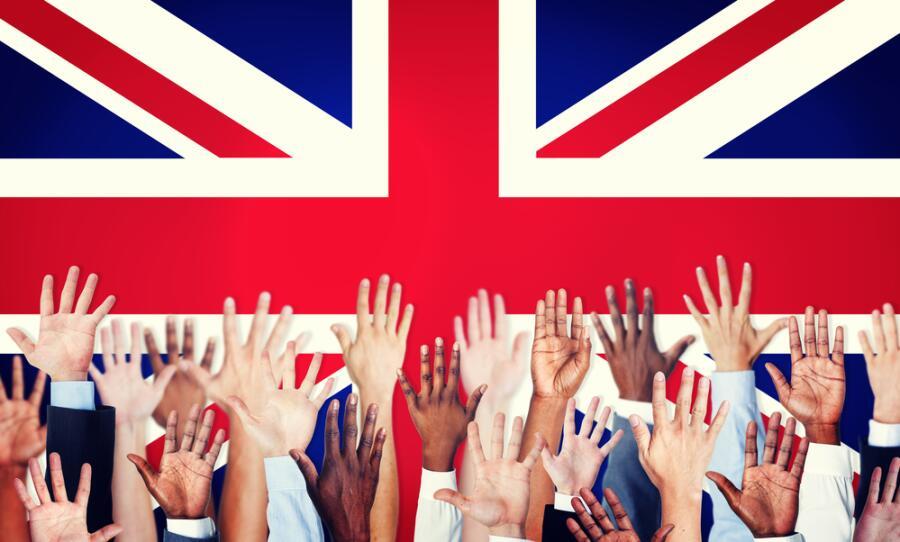 Почему половина англичан готова работать бесплатно?