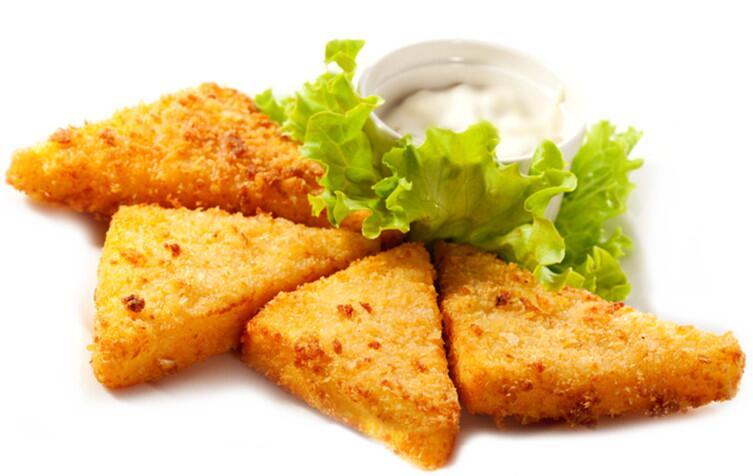 Как можно пожарить сыр? Немного о популярном чешском блюде
