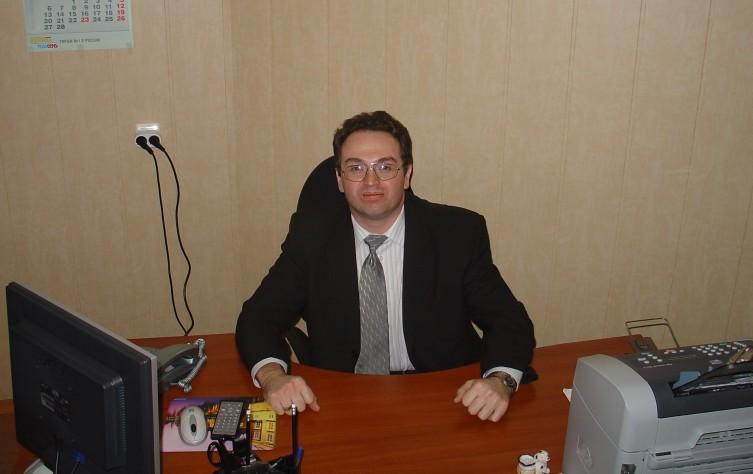 Илья Кислер