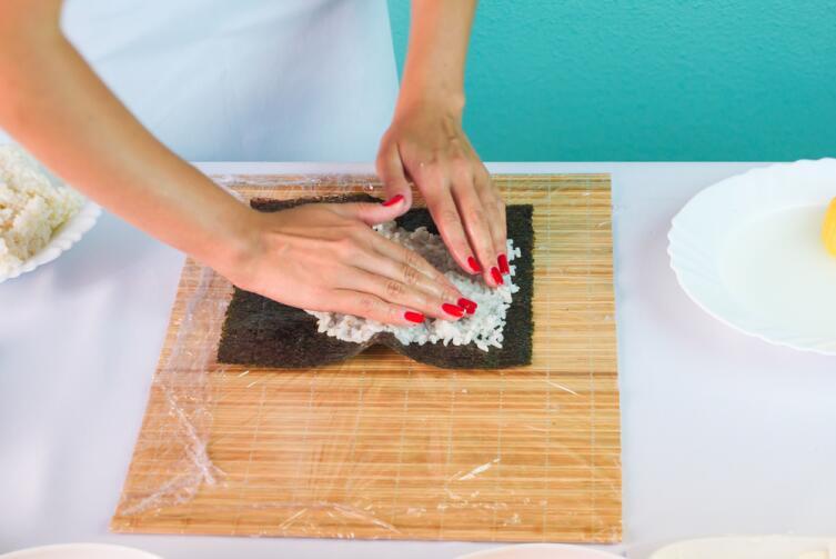 Как приготовить вегетарианскую колбасу и не только?