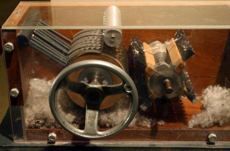 Как изобретатель оказался одной из причин Гражданской войны в США?