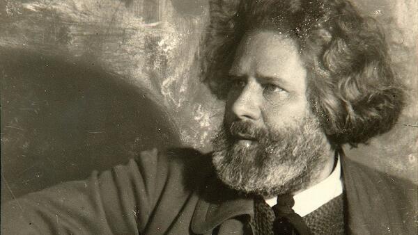 Был ли Максимилиан Волошин вторым Пушкиным?
