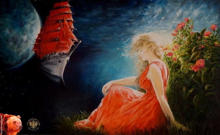 «Алые паруса» - сказочная феерия Александра Грина, или стоит ли верить в чудеса?