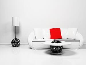 Каким бывает белый цвет, или Почему не всяким белым можно красить стены?