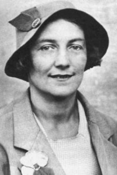 Любовь Белозерская, 1920-1921 гг.