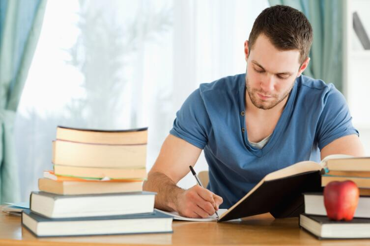 Как быстро подготовиться к экзаменам?