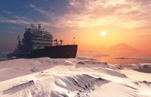 Из чего делают корабли? 3. Эпоха железа и после