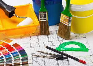 Как добавить в интерьер красок и не пожалеть?