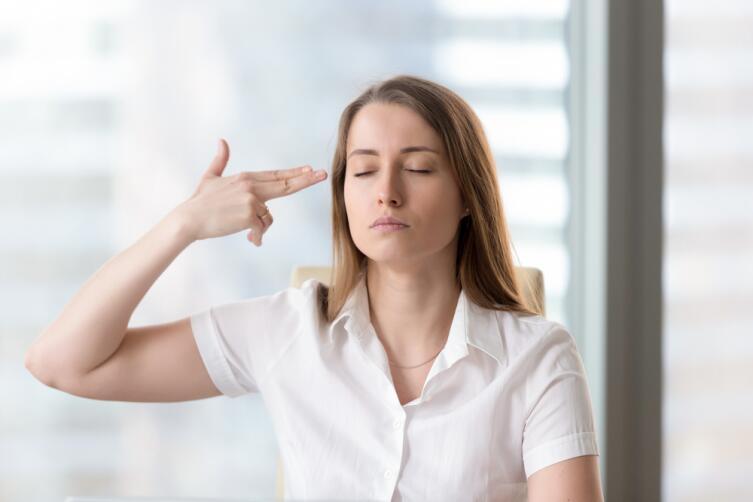 Как получать пользу от стресса?