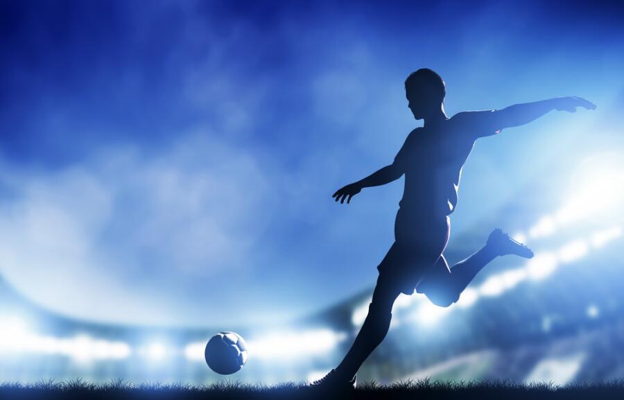 Самые быстрые футболисты мира - кто они?