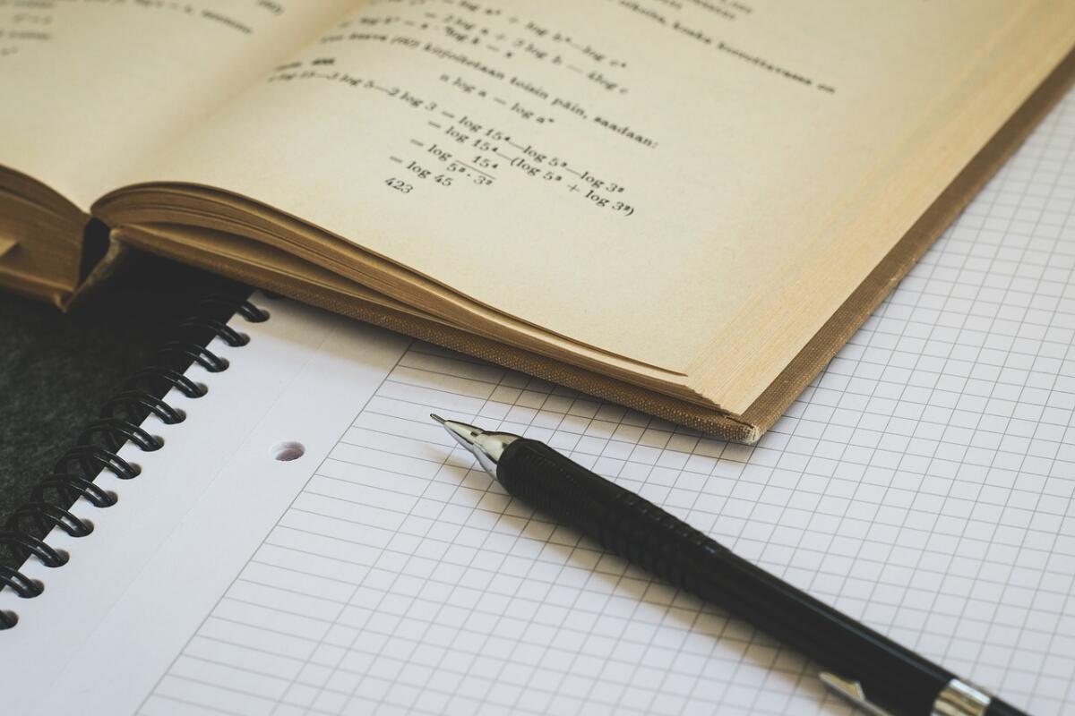 Как подготовиться к экзамену?