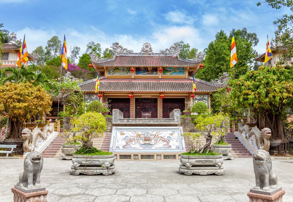 Нячанг Бич. Где отдохнуть во Вьетнаме?