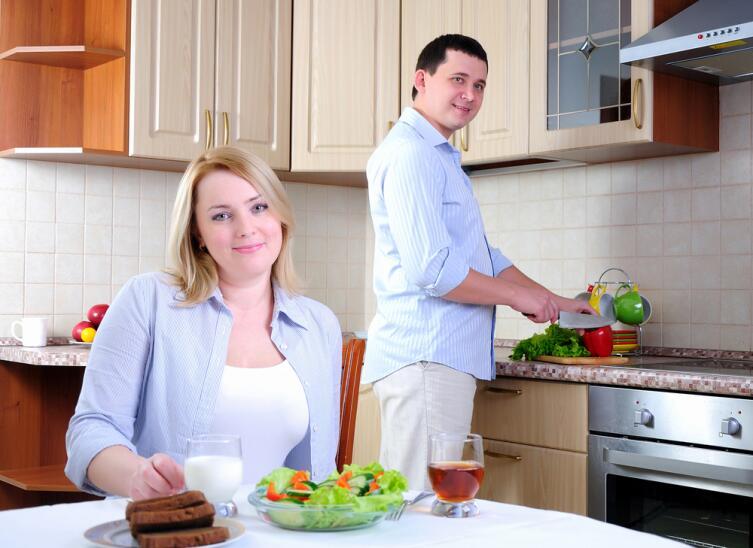 Как сохранить семью? Два ключа к счастью