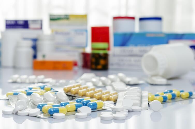 Как выбрать лекарство?