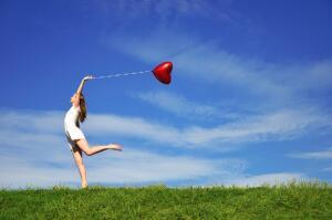 Как научиться отпускать? 4 легких упражнения для обретения чувства свободы
