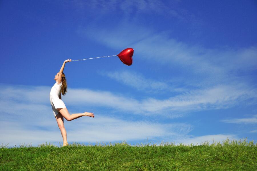 4 легких упражнения для обретения чувства свободы
