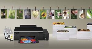 Можно ли заправлять принтер раз в два года? Фабрика печати Epson - революция на рынке печати